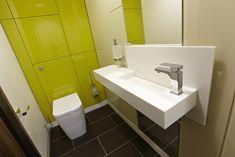 Maxwood - Communal Washrooms 1