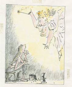 http://www.roalddahlday.info/Press/Assets/LP5313.jpg  Quentin Blake