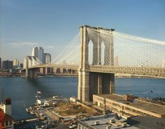 LOC Brooklyn Bridge and East River 7 - Sedem divov technickej civilizácie - Wikipédia
