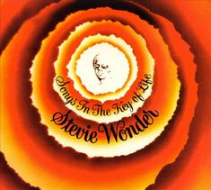 """Stevie Wonder - Songs in the Key of Life - its one of the best LPs of all time. I love """"As,"""" and I told Stevie that. He said he thought it was the best lyric he ever wrote. Stevie Wonder, Lps, Album Songs, Lp Album, Lp Cover, Cover Art, Vinyl Cover, Sir Duke, Vinyl Collection"""