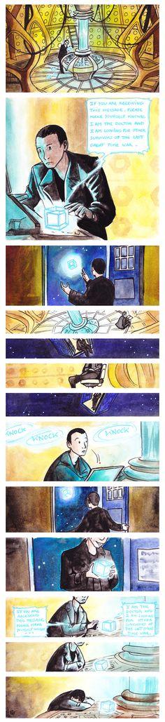 Doctor Who,Доктор кто, DW,фэндомы,9 Доктор,девятый доктор,DW comics,Доктор (DW),Таймлорды,JohannesVIII