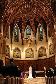 Holy Name Cathedral Chicago Il
