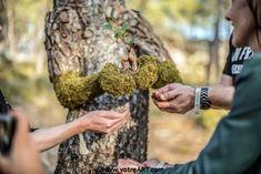 Human Nature: This Artist Imagines Trees As Humans   votre ART