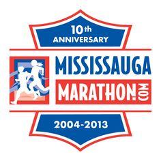 Mississauga Marathon - Ontario, Canada