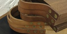 strap board cutting board serving board