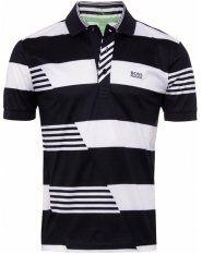 Hugo Boss Green Paddy 3 Polo Shirt