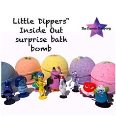 Turn bath time into a stellar fun experience! Drop one of these super fun bombs in the bath and watch as your kids are transported to a new