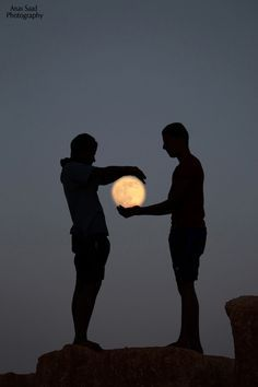 Catch the Moon: 100 Magnificent Moon Photos