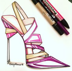 @enricashoesny  Be Inspirational ❥ Mz. Manerz: Being well dressed is a beautiful form of confidence, happiness & politeness