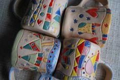 Тепла ковдра, чай та улюблена книга... ❄️Зимові вечори  #art #ceramics #ceramicstudio #pottery #winter #wałbrzych #polska #ukraine…