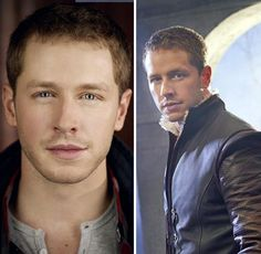 Once Upon a Time's Josh Dallas on Challenges of Playing Prince Charming