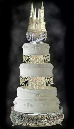 Gorgeous for a fairy tale wedding [ BookingEntertainment.com ] #wedding #events #entertainment
