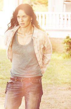 The Walking Dead -- Lori Grimes