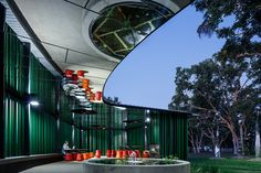 Gallery of James Cook University Verandah Walk / Wilson Architects - 4