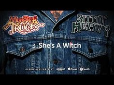 Monster Truck - She's A Witch .