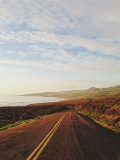 Jalama Beach, California by kevinrussmobile, via Flickr