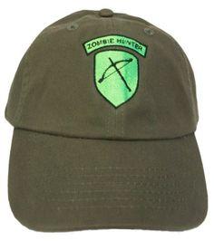 Zombie Hunter Crossbow Hat Zombie Hunter d9475b0e604f