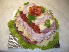 Slané, strana 160 | dorty od mámy SLANÝ DORT 1,9kg