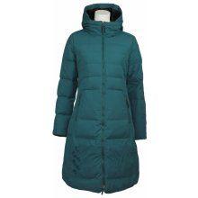 b31996c267 28 Best kabát péřový images | Coats for women, Girls coats, Long ...
