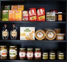 Tea, Honey, Peanut Butter, and Pickles - ShelfDig.com