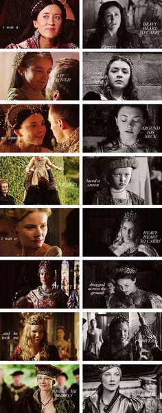 Women of Henry VIII #tudors