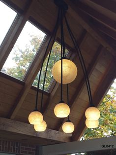 Verlichting: grote lusters