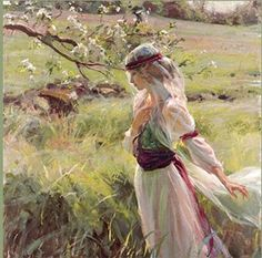 Artist Dan gerhartz | Daniel F. Gerhartz-Extending Grace (canvas). Limited Edition Print ...