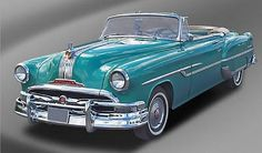 1953 Pontiac Chieftain Eight Deluxe Convertible See more about Heartbeat, Colors and Html. Chevrolet Corvette, Pontiac Cars, American Classic Cars, Old Classic Cars, Cadillac Eldorado, General Motors, Bel Air, Vintage Cars, Antique Cars