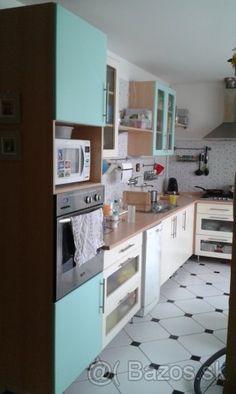 Kuchyna v perfektom stave - 1