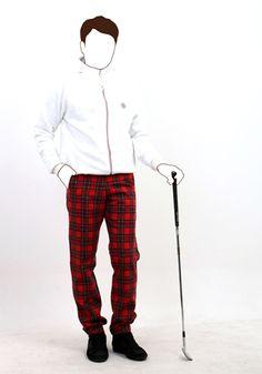 제임스마틴 제이크로우 와인 팬츠모음 (James martin, JCROW Wine pants collection) 선염 울혼방 체크 골프 팬츠   www.jamesmartin.kr/