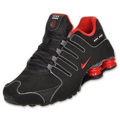 sports shoes 4bbbd 991a2 The+Nike+Shox+NZ+EU+Men s+Running+Shoes+