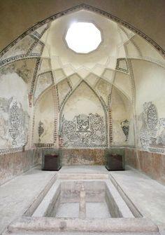 bath house vaults