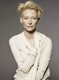 Tilda Swinton: Muses, Cinematic Women | The Red List