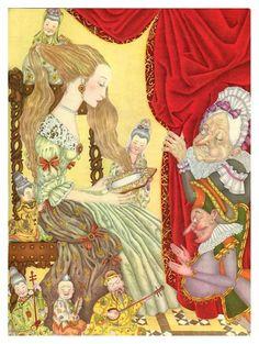 """""""The Green Serpent"""" by Adrienne Segur"""