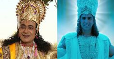 Here are the cast of serial Mahabharat if it made in bollywood version