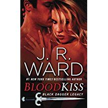 Blood Kiss (Black Dagger Legacy)