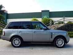 Find the certified pre-owned vehicle you need at a price you can afford at Land Rover Palm Beach serving Delray Beach and Boca Raton. Range Rover Hse, Range Rover Supercharged, Palm Beach Fl, Certified Pre Owned, Land Rovers, Off Black, My Ride, Cadillac, Wheels