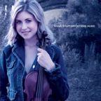 Anna Stafford, violinist, GU Music alumni, Los Angeles, CA.  She has cds available through http://www.northpacificmusic.com/stafford.string.html