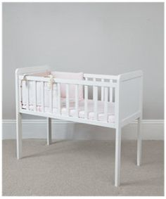Cribs & Moses Baskets | Nursery Furniture | Mothercare
