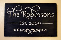 Made for my cousin. #wordsbydesign #handpainted #woodsigns www.wordsxdesign.com