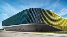 El Centro, Universidad del Noreste de Illinois (NEIU), Chicago, IL - JGMA
