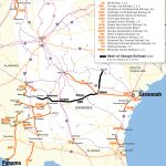 Genesee & Wyoming Agrees to Acquire Heart of Georgia Railroad