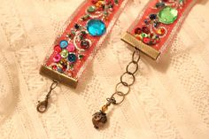 Hey, I found this really awesome Etsy listing at http://www.etsy.com/listing/125074274/vintage-sari-trim-bracelet