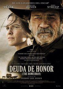 Ver Deuda de Honor - HD [Spanish-English] Uptobox, Openload