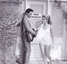 """Viva Las Vegas"" 'The Lady Loves Me"" - Elvis Presley"