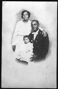 Alfred Oscar Coffin became the first African-American to earn a doctorate in zoology. He received a Bachelor of Arts from Fisk University in 1885. He is pictured with  Lillian Coffin Burdette and Alfred Oscar Burdette.