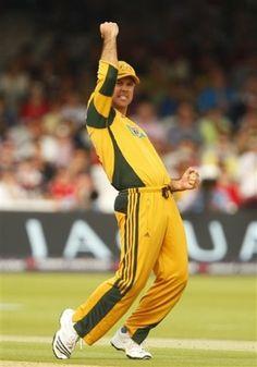 Ricky Ponting - Australia Test Cricket Team.