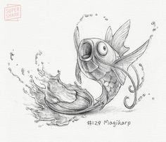 Drawings of Pokemon and also drawings of other things Cool Art Drawings, Realistic Drawings, Drawing Sketches, Pokemon Real, Cute Pokemon, Teenage Drawings, Pokemon Sketch, Super Anime, Classic Cartoon Characters