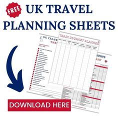 Britain by train - top 10 UK rail journeys By Train, International Driving Permit, Manchester Piccadilly, Kyle Of Lochalsh, Uk Rail, Penzance Cornwall, Uk Weather, Journey Mapping, Train Service