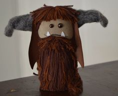 Ludo #thelabyrinth Toilet, Rolls, Teddy Bear, Character, Animals, Animales, Animaux, Bread Rolls, Litter Box